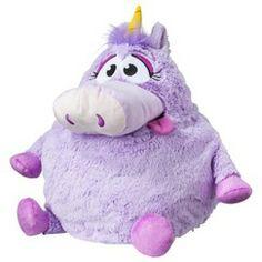 Tummy stuffer unicorn $19.99