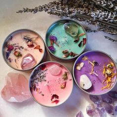 Homemade Candles, Diy Candles, Homemade Gifts, Craft Gifts, Diy Gifts, Candle Spells, Candels, Luxury Candles, Candle Making