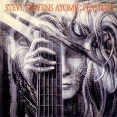 Steve Stevens