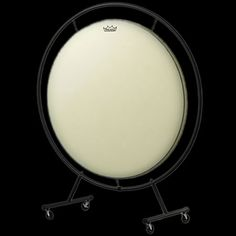 "Remo 60"" Tunable Gong Drum with Stand"