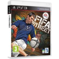 Jeux PS3 ELECTRONIC ARTS FIFA STREET 4
