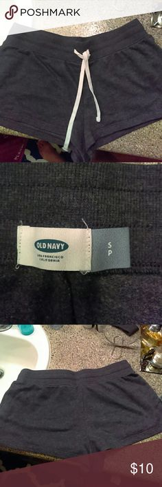 Sleep shorts Bran new condition Old Navy Shorts