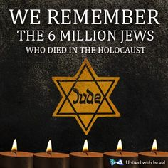 Plus All The Others Sent To The Concentration Camps, Too