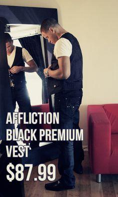 Affliction Men