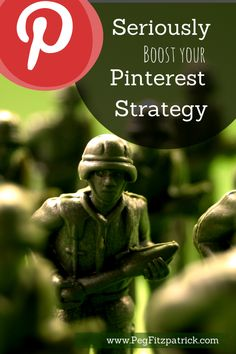 Seriously Boost your Pinterest Strategy