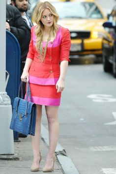 beauty with a briefcase outfits - Google Search