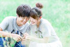 Ikoi × Akihide | カップルフォト Save The Date, Album, Couple Photos, Couples, Happy, Cute, Inspiration, Weddings, Couple Shots