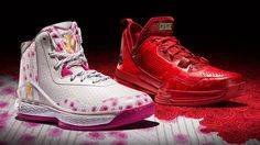 adidas Basketball Florist City Collection Wall Lillard | Sole Collector