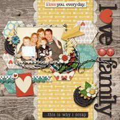 I-Love-My-Family