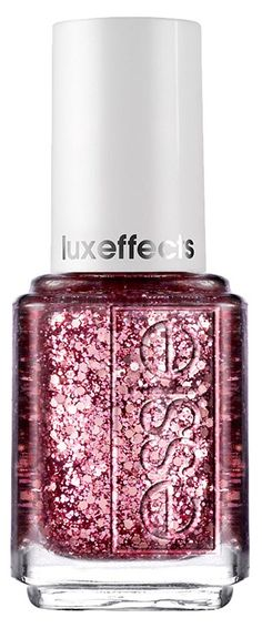 Pink + sparkles = perfection