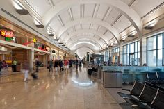 John Wayne Airport, California (SNA) One month and I'll be flying into this beauty