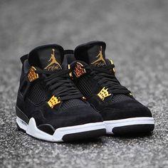 Nike Air Jordan 4 Retro Royalty Air Jordan Shoes b7893d5ae