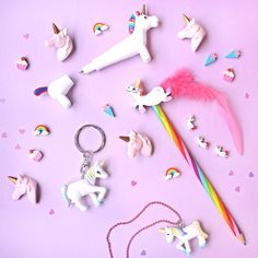 "1,775 Likes, 58 Comments - FromPaperchase (@frompaperchase) on Instagram: ""What's your #mondaymotivation ? Ours is assuredly UNICORNS ! #unicorn #unicorns #unicornparty…"""