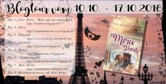 "Blogtour ""Merci Paris"" - Fotografie"