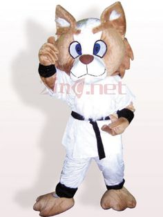 $257.59Boxing Dog Plush #Adult #Mascot #Costume