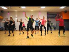 This is amazing song! It was a pleasure to create choreo for this song. I hope you'll like it. Choreo by Dovydas Veiverys