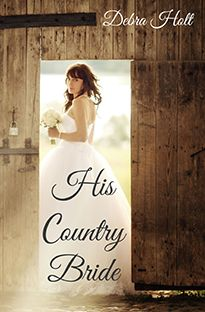His Country Bride cover