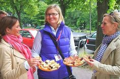 #Kulinarische #Muttertagsausflug Ideen   #Culinary #MutterTag #MothersDay
