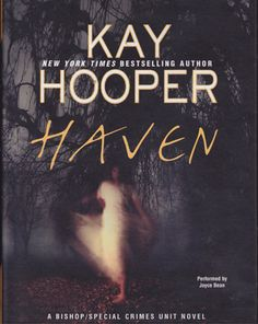 """Book Review of Kay Hooper's """"Haven"""" by Candace Salima on US Daily Review: http://usdailyreview.com/book-review-haven-by-kay-hooper"""