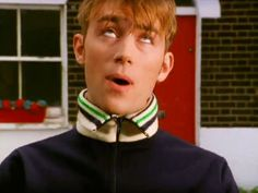 Gawd I was in love with Damon Albarn <3