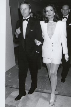"Bianca Jagger ""The It Girl of the decade"" see her best style moments from the 70's and 80's:"