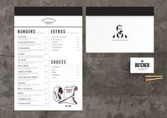THE BUTCHER AMSTERDAM - KONIAK DESIGN