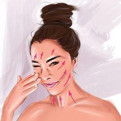 Facemodeling Self Tape - Kurs Online - Facemodeling Academy   Pomagam odkrywać naturalne i nieprzemijające piękno Blond, Disney Characters, Fictional Characters, Selfie, Disney Princess, Fantasy Characters, Disney Princesses, Selfies