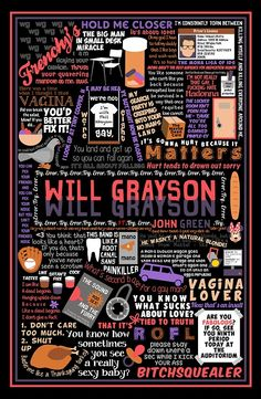 yasminwithane: POSTRAVAGANZA! Here are some John Green book...