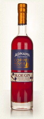 English Gin > Adnams > Adnams Sloe Gin 50Cl Adnams Sloe Gin 50cl (50cl, 26.0%)
