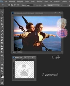 Come applicare un watermark con Photoshop-Tutorial http://graficscribbles.blogspot.it/2014/07/come-applicare-un-watermark-con.html