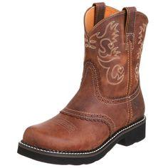 Ariat Fatbaby Western Boot (Toddler/Little Kid/Big Kid)