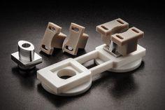 Stampa in 3D la tua attrezzatura