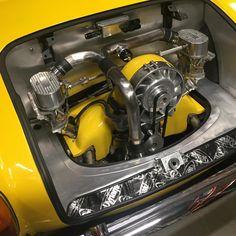 Powerhaus VW Torrance CA. Best Suv Cars, Audi Gt, Karmann Ghia Convertible, Vw Fox, Vw Engine, Volkswagen Karmann Ghia, Vw Classic, Vw Cars, Vw Beetles