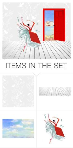 """""""Untitled #708"""" by leaff88 ❤ liked on Polyvore featuring art"""