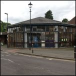 Long Buckby Library