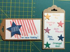 Stampin Up In Colors 2016-2018