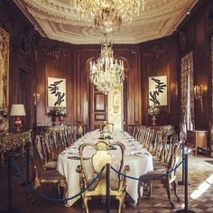 Palacio Ortiz Basualdo, sede de la Embajada de #Francia en #BuenosAires http://ift.tt/1KvbAqE