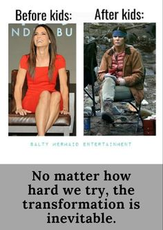 No matter how hard we try, the transformation is inevitable. No matter how hard we try, the transformation is inevitable. Super Funny, Funny Cute, Hilarious, Funny Parenting Memes, Funny Memes, Mom Jokes, Inevitable, Girl Humor, Funny Posts