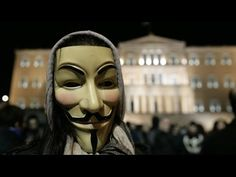 Anonymous - DO YOU SEE WHAT I SEE? The heartbreaking reality of the times we live in.... :(