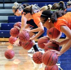 Use These Drills to Become a Complete Basketball Player