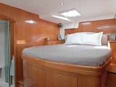 Lagoon 500 - Sailing Greece