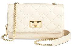 Merona® Women's Mini Crossbody Bag Blush - MeronaTM