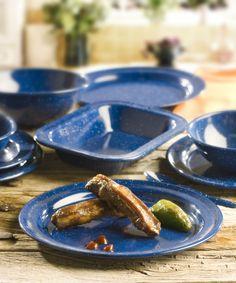 Un toque especial a tu mesa en tus comidas al aire libre