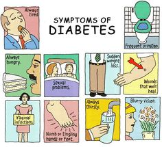 Education to prevent type 2 diabetes! Learn more! #health