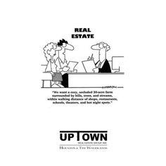 #realestate #jokes #humor #cartoon #realtorjoke