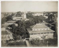georgetown circa 1900 (fr Andrew Jeffrey's photos)
