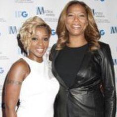 Queen Latifah & Mary J. Blige Cast In NBCs The Wiz http://ift.tt/1CeNjph #PvtNews