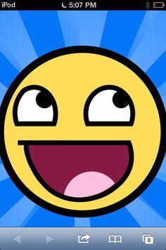 Derp Gesicht Emoji
