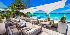 Grand Baie / Mauricio Baystone Boutique Hotel & Spa 5*