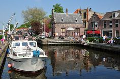 Sluisjes, Leidschendam, Netherlands
